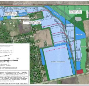 Cedar Creek Project Returns; NorthPoint in Limbo While Lawsuits Drag On