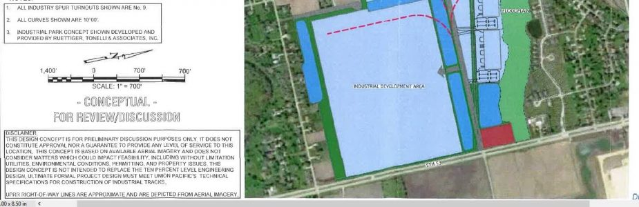 Related News: Joliet Project Threatens Community