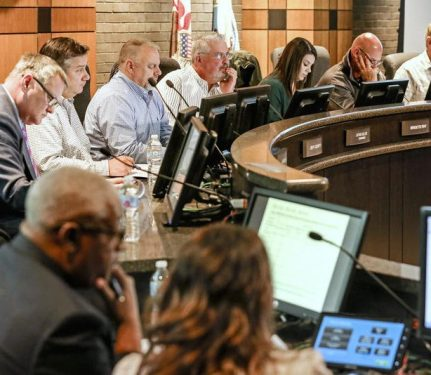 NorthPoint proposal scheduled Monday Feb. 24