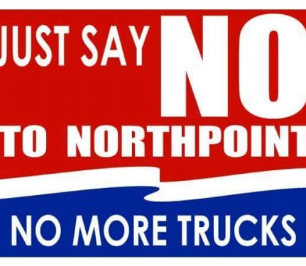 Elwood Board Unanimously Opposes NorthPoint!
