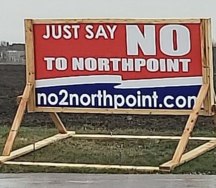 BREAKING NEWS: NORTHPOINT IS BACK