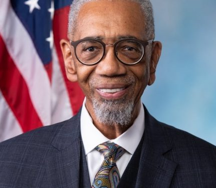 Congressman Bobby Rush Endorses NorthPoint For Joliet