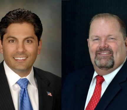 Sen. Joyce & Rep. DeLuca urge Joliet to postpone meeting