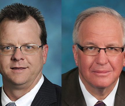Rep. Walsh, Jr. & Sen. McGuire urge Joliet to postpone meeting
