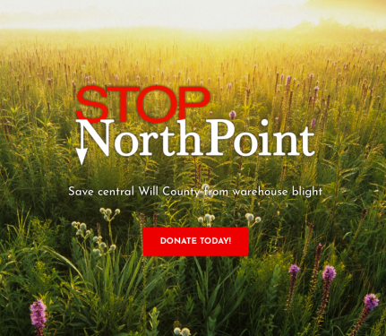 "Chicago Powerhouse Attorneys Fioretti and Roth Lead ""Stop NorthPoint"" Legal Team"