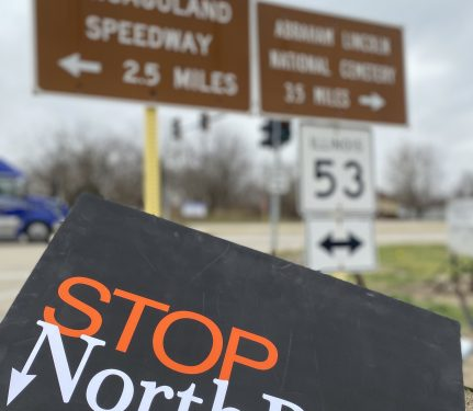 Stop NorthPoint Asks Court to Uphold Governor's Order